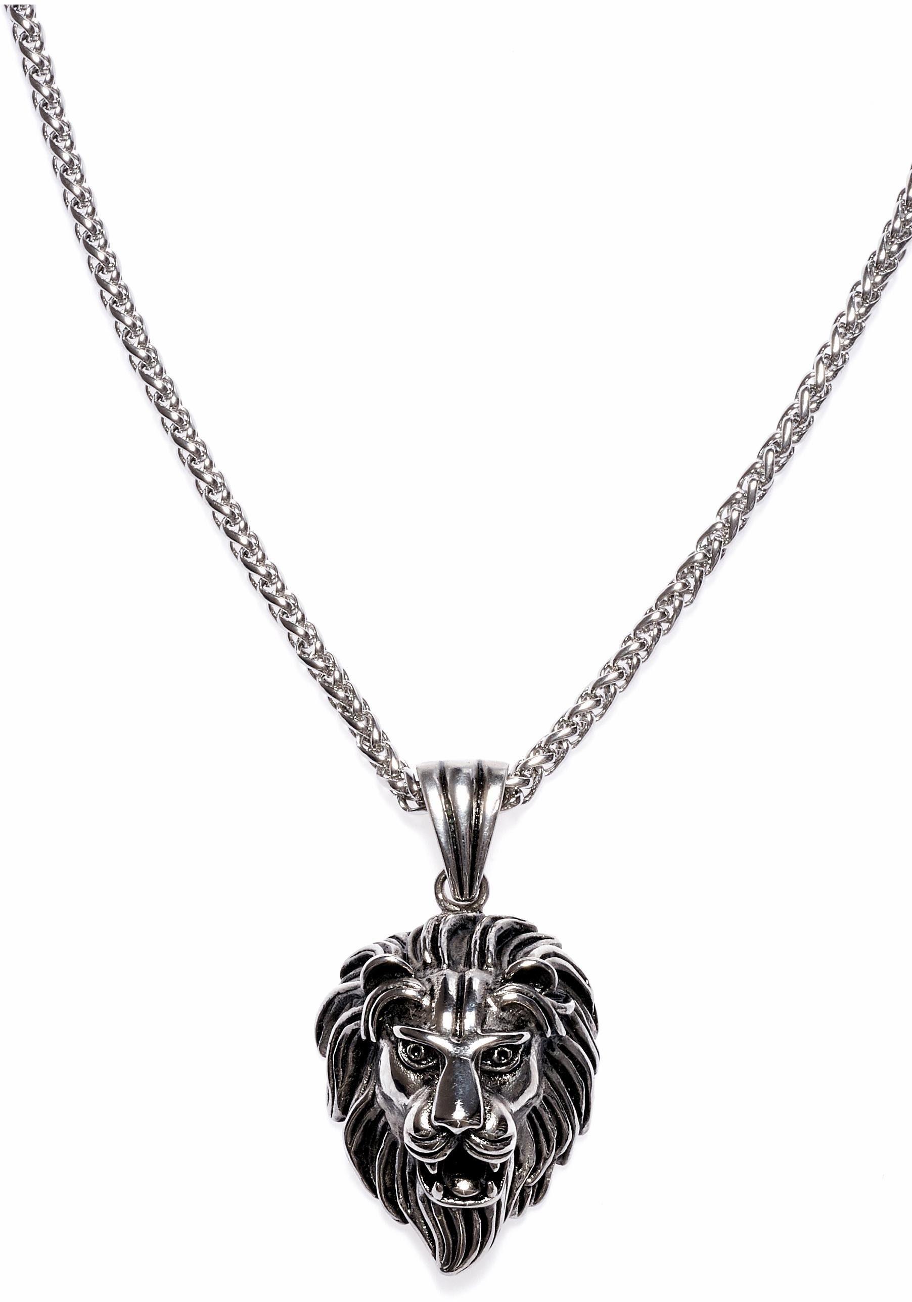 ROYAL EGO Kette mit Anhänger »Lion King, 1247«