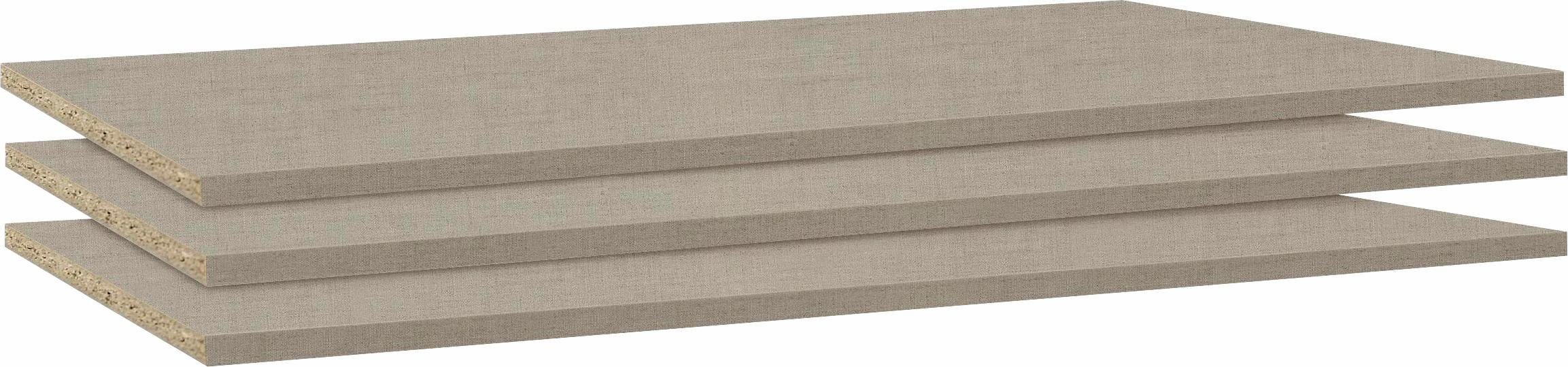 rauch Einlegeböden »Minosa« (3 Stück), Breite 88 cm