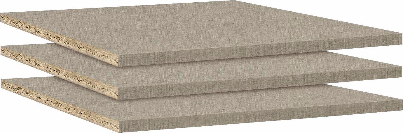 rauch Einlegeböden »Minosa« (3 Stück), Breite 43 cm