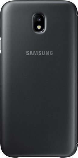 Samsung Handytasche »Wallet Cover EF-WJ730 für Galaxy J7 (2017)«