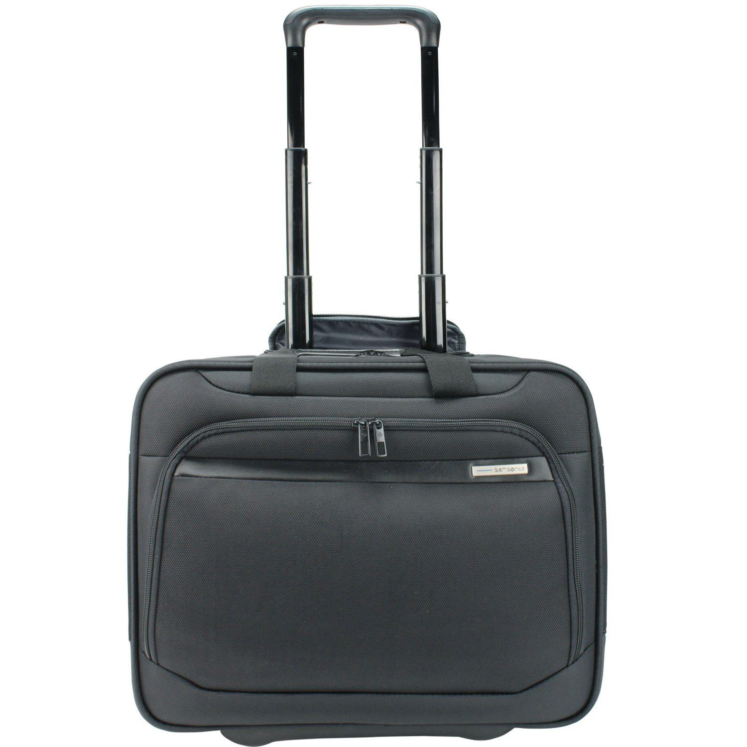 Samsonite Vectura 2-Rollen Businesstrolley 42 cm Laptopfach