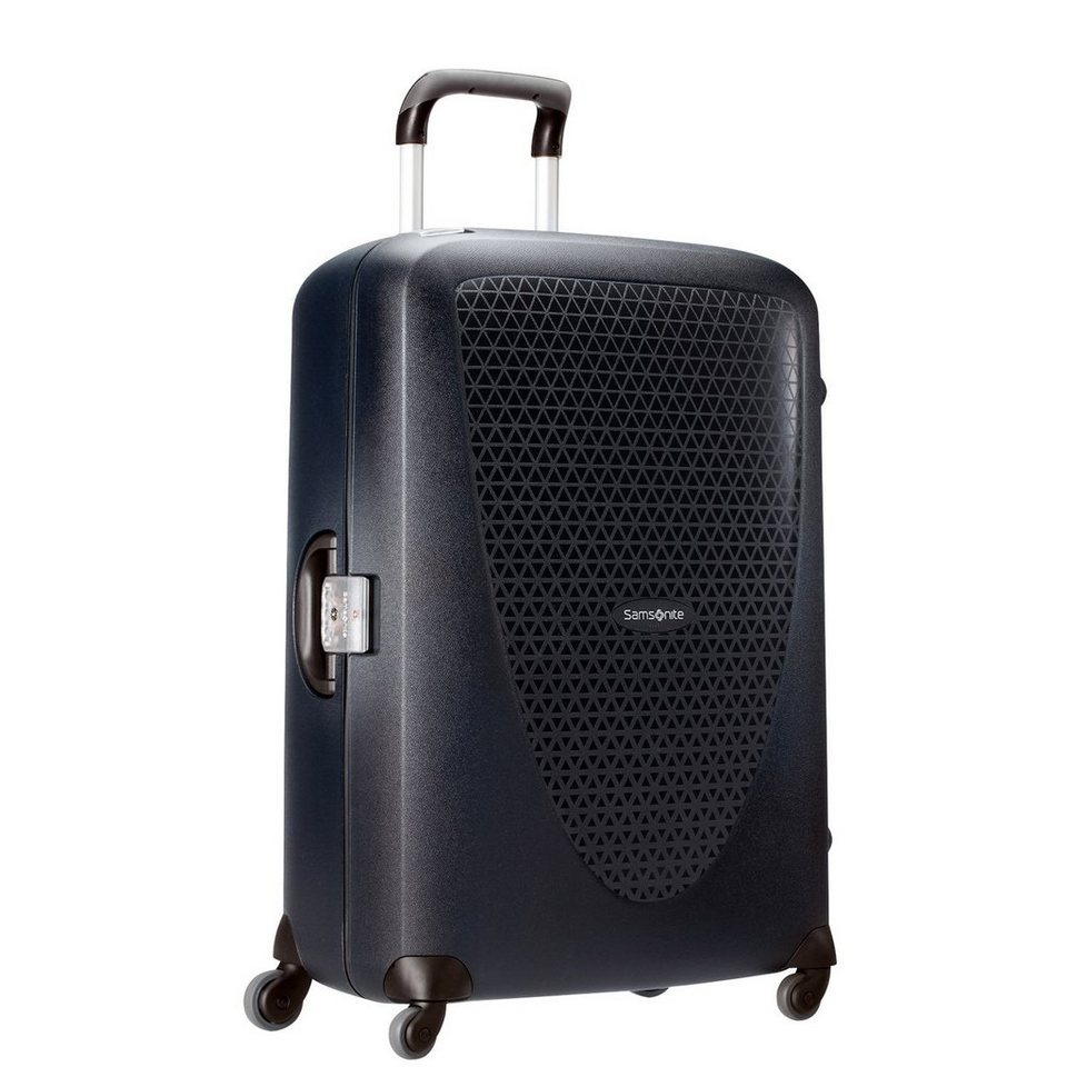 samsonite termo young spinner 4 rollen trolley 70 cm. Black Bedroom Furniture Sets. Home Design Ideas