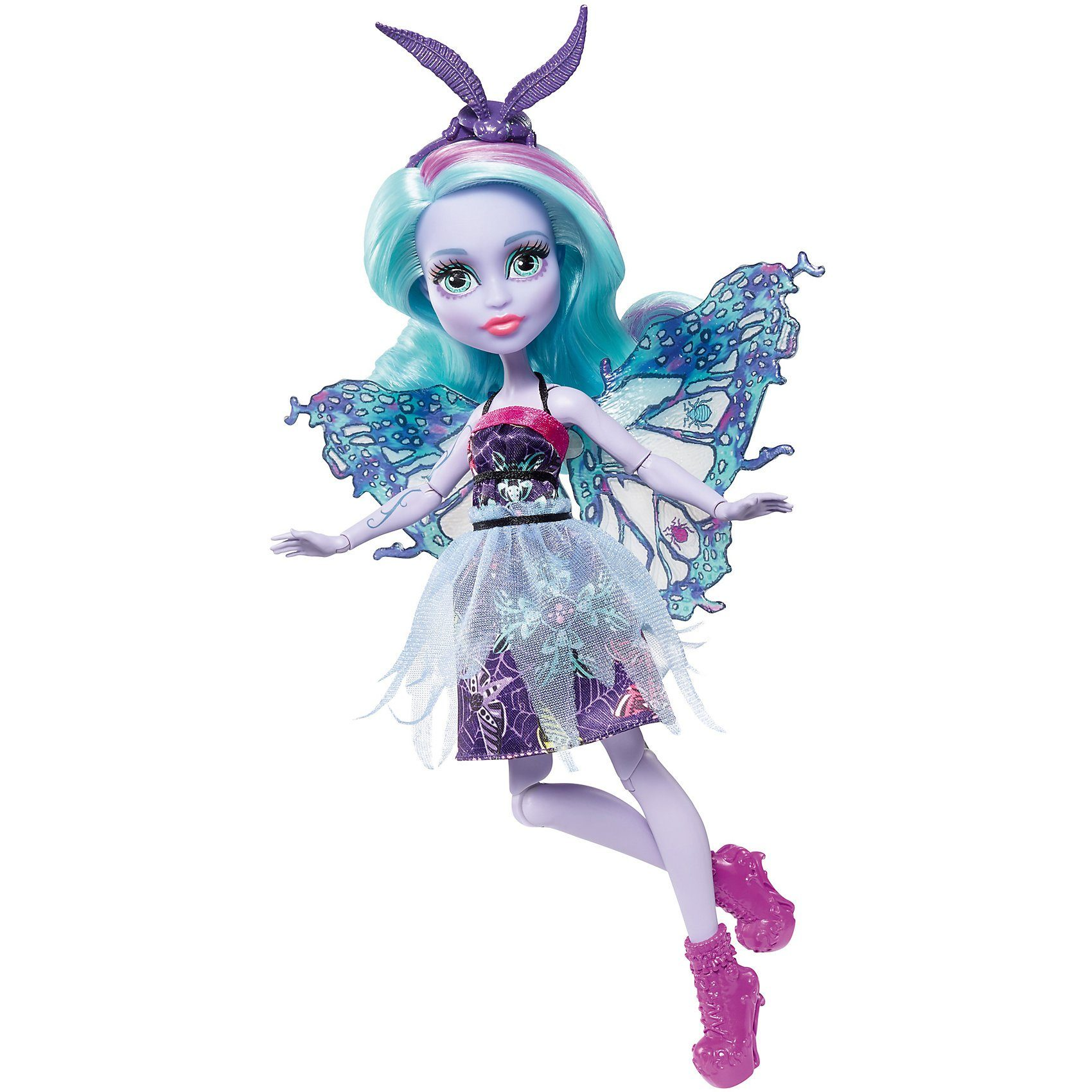 Mattel® Monster High Garten-Monsterfreundinnen Twyla