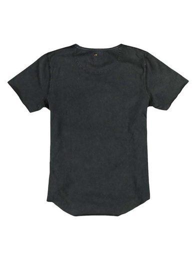 emilio adani emilio adani Rundhals T-Shirt