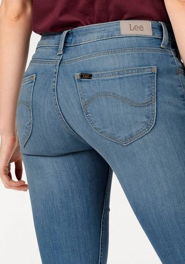 Lee® Skinny-fit-Jeans Scarlett, im klassischem 5-Pocket Style