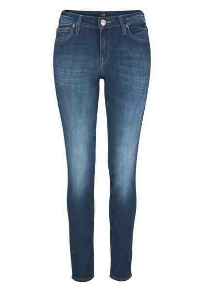 Lee® Skinny-fit-Jeans »Scarlett«, im klassischem 5-Pocket Style