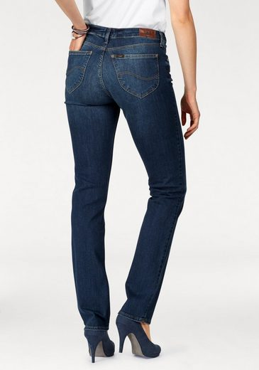 Lee® Stretch-Jeans »MARION« Straight Fit