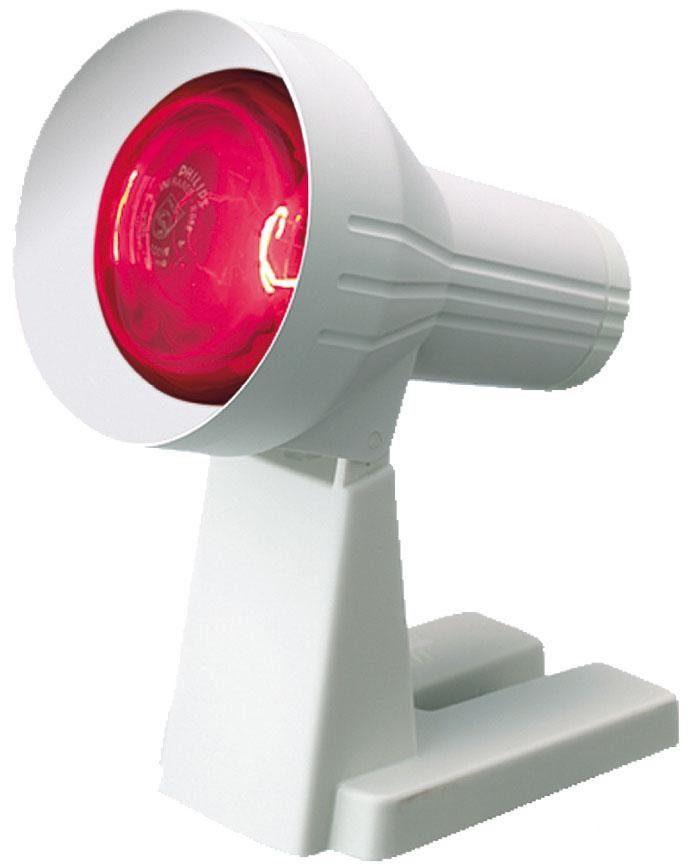 Efbe-Schott Infrarotlichtlampe SC IR 808, 100 Watt