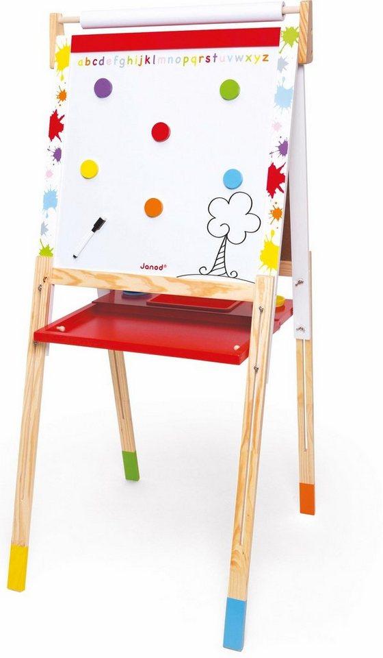 janod magnet und kreidetafel splash kaufen otto. Black Bedroom Furniture Sets. Home Design Ideas