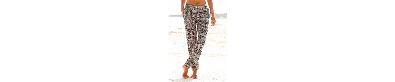 s.Oliver RED LABEL Beachwear Strandhose Billig Verkauf Neueste Aussicht Freies Verschiffen Finish Freies Verschiffen Rabatt nQ3Ap