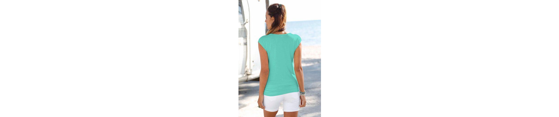 Ost Veröffentlichungstermine s.Oliver RED LABEL Beachwear Strandshirt Online Outlet Besten Preise Günstig Kaufen 2018 Unisex Gemütlich 3Vlt97RNZ