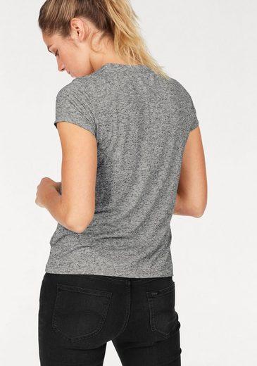 Lee® T-Shirt, mit großem Front-Print