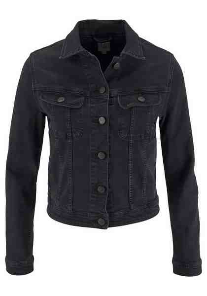 Lee® Jeansjacke »SLIM RIDER«, High Stretch