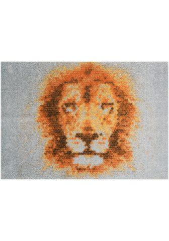 MINT RUGS Коврик для входной двери »Lion&l...