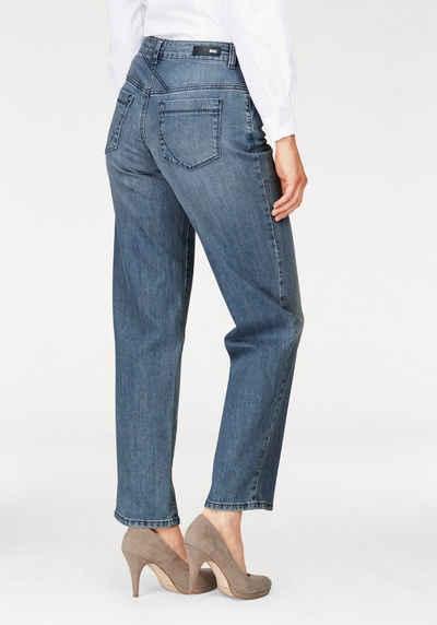Weite jeans fur damen