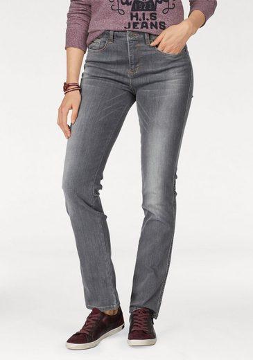 """Skinny-fit-Jeans, >Marilyn< """"LIVE H.I.S MOTION"""" für viel Bewegungsfreiheit"""