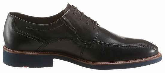 Lloyd Ken Lace Up, Wide In A Comfortable