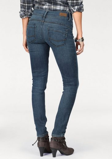 Cross Jeans® Skinny-fit-Jeans Melinda, High Waist