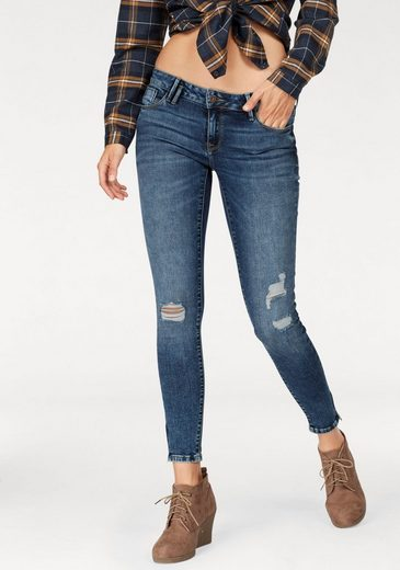 Cross Jeans® 7/8-Jeans GISELLE, Super Skinny, Low Waist