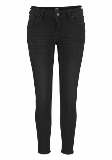 Stretch Powerstretch Cropped« Lee® Fit jeans Skinny »scarlett dxqxg0Yv