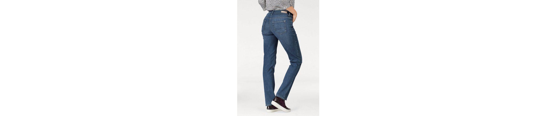 Kaufen Billig MAC 5-Pocket-Jeans Äußerst Niedriger Preis Online Erscheinungsdaten Authentisch c4DkybselY