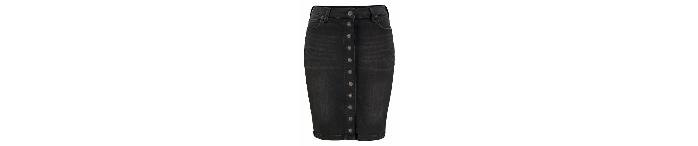 Lee® Jeansrock, Pencilskirt-Style