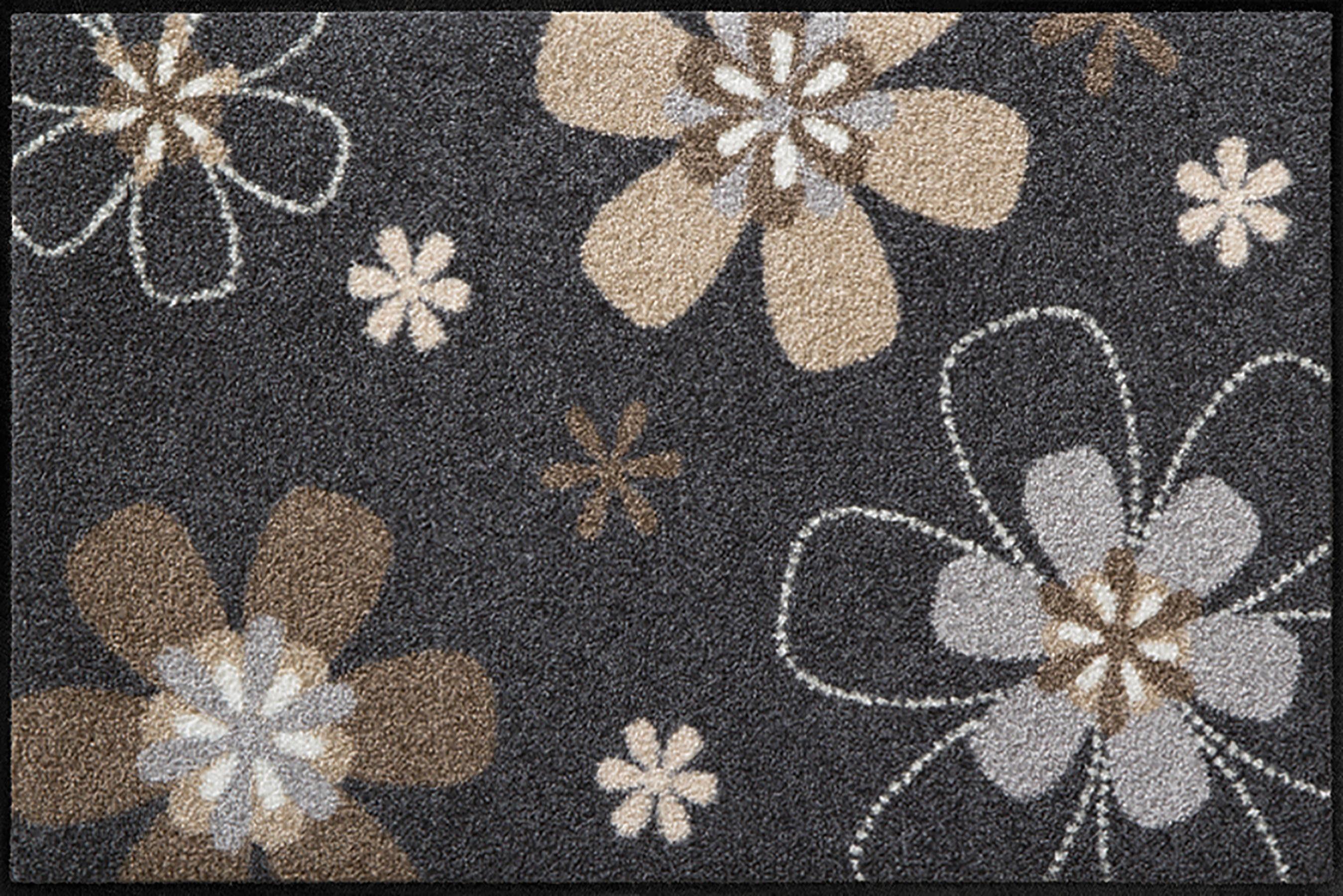 Fußmatte »Florentina«, Salonloewe, rechteckig, Höhe 6 mm