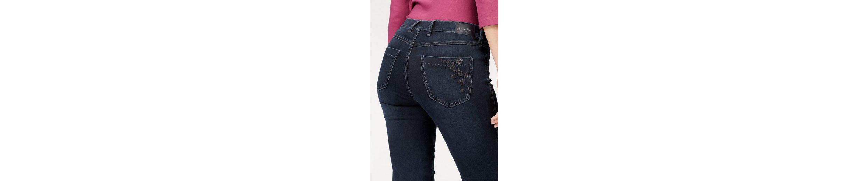 TONI Slim-fit-Jeans, mit Shapingeffekt