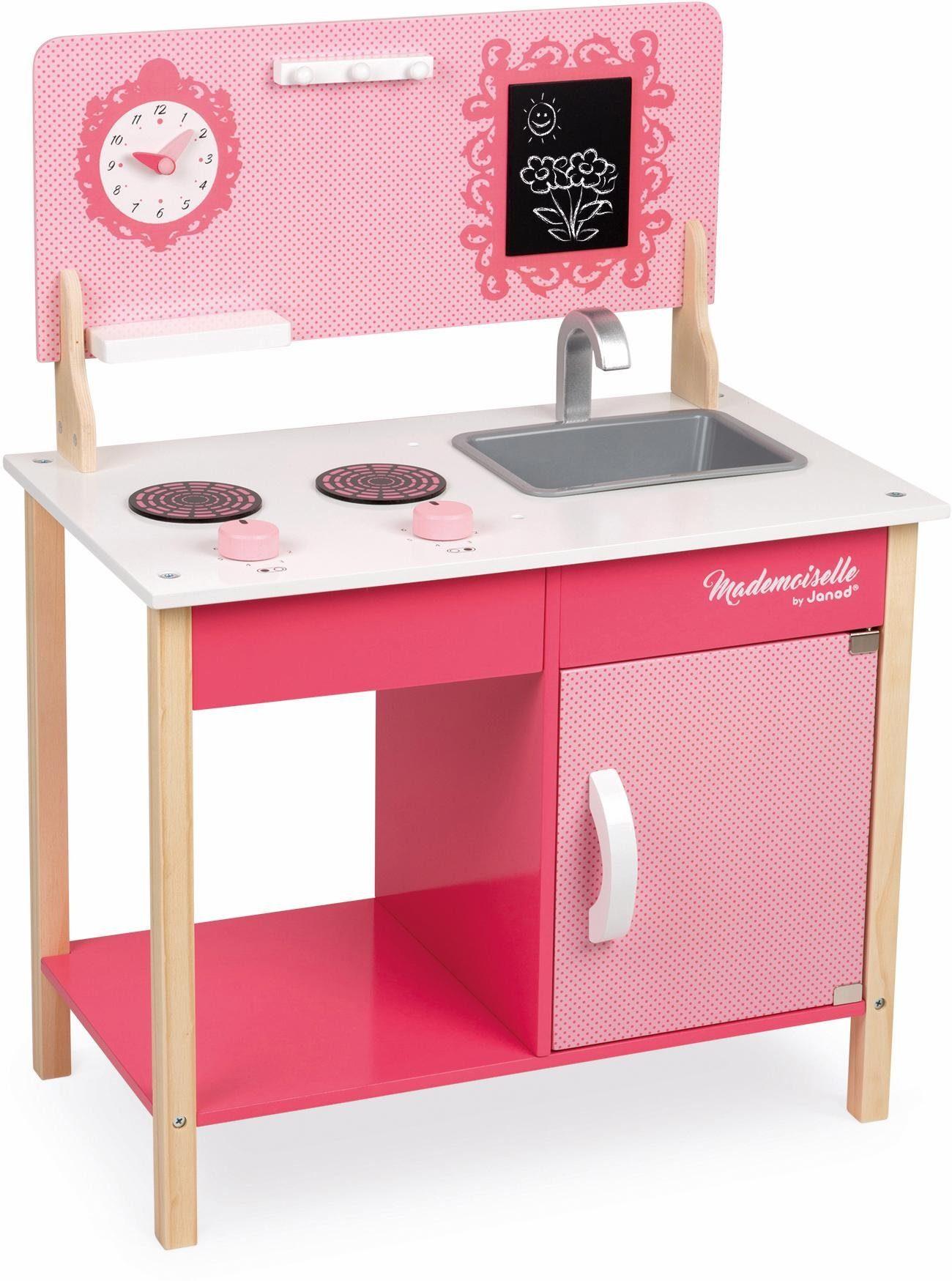 Janod Spielküche, »Mademoiselle, klein«