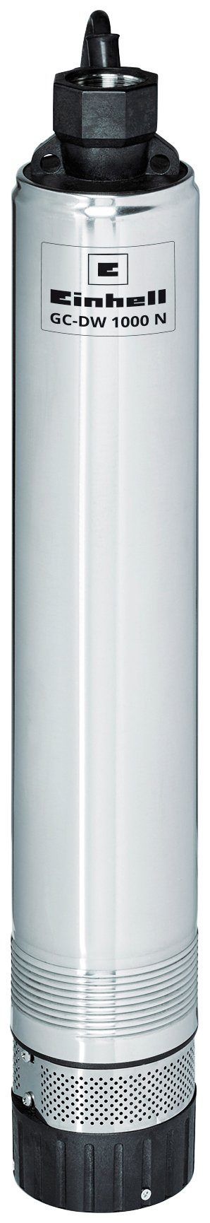 EINHELL Tiefbrunnenpumpe »GC-DW 1000 N«, 6.500 l/h