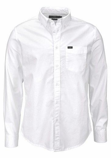 Lee® Langarmhemd