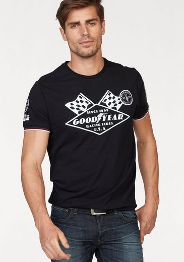 Goodyear T-shirt