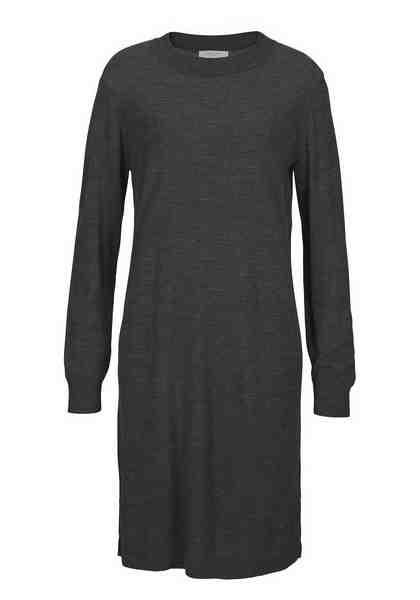 SELECTED FEMME Strickkleid »EILEEN«, mit Wolle