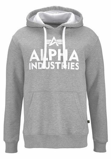 Sweatshirt Industries Alpha