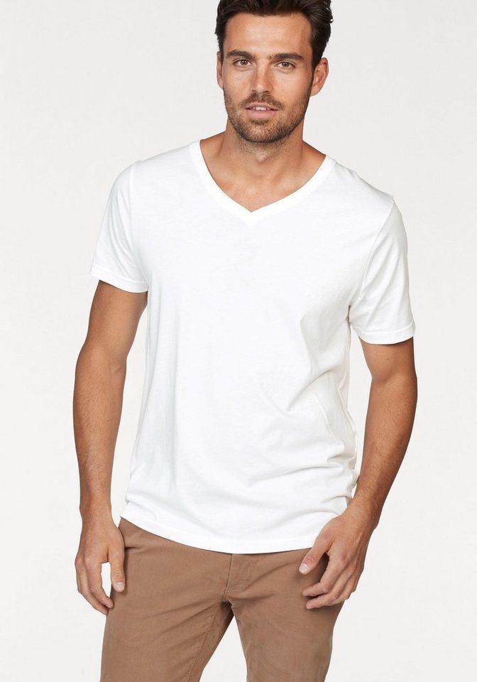 aebe320be2d121 FYNCH-HATTON T-Shirt (2-tlg.