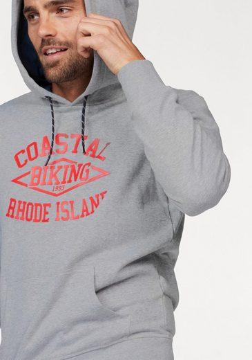 Rhode Iceland Sweatshirt