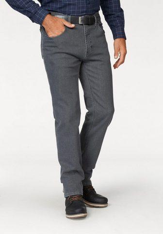 PIONIER Узкие джинсы »Peter«