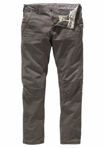 TIMEZONE 5-Pocket-Hose Chester