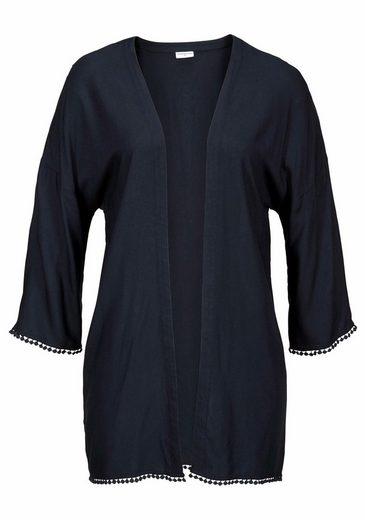 JACQUELINE de YONG Kimono COACH