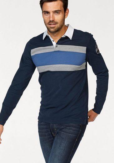 COLORADO DENIM Poloshirt