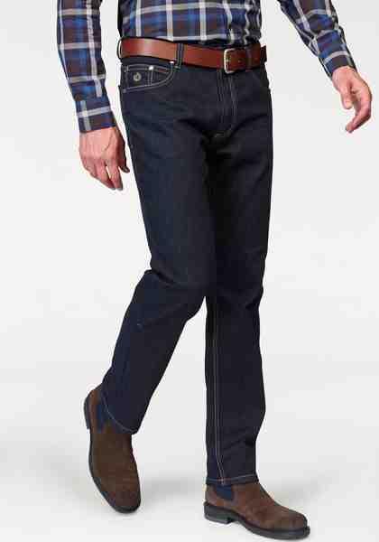 Bugatti Regular-fit-Jeans