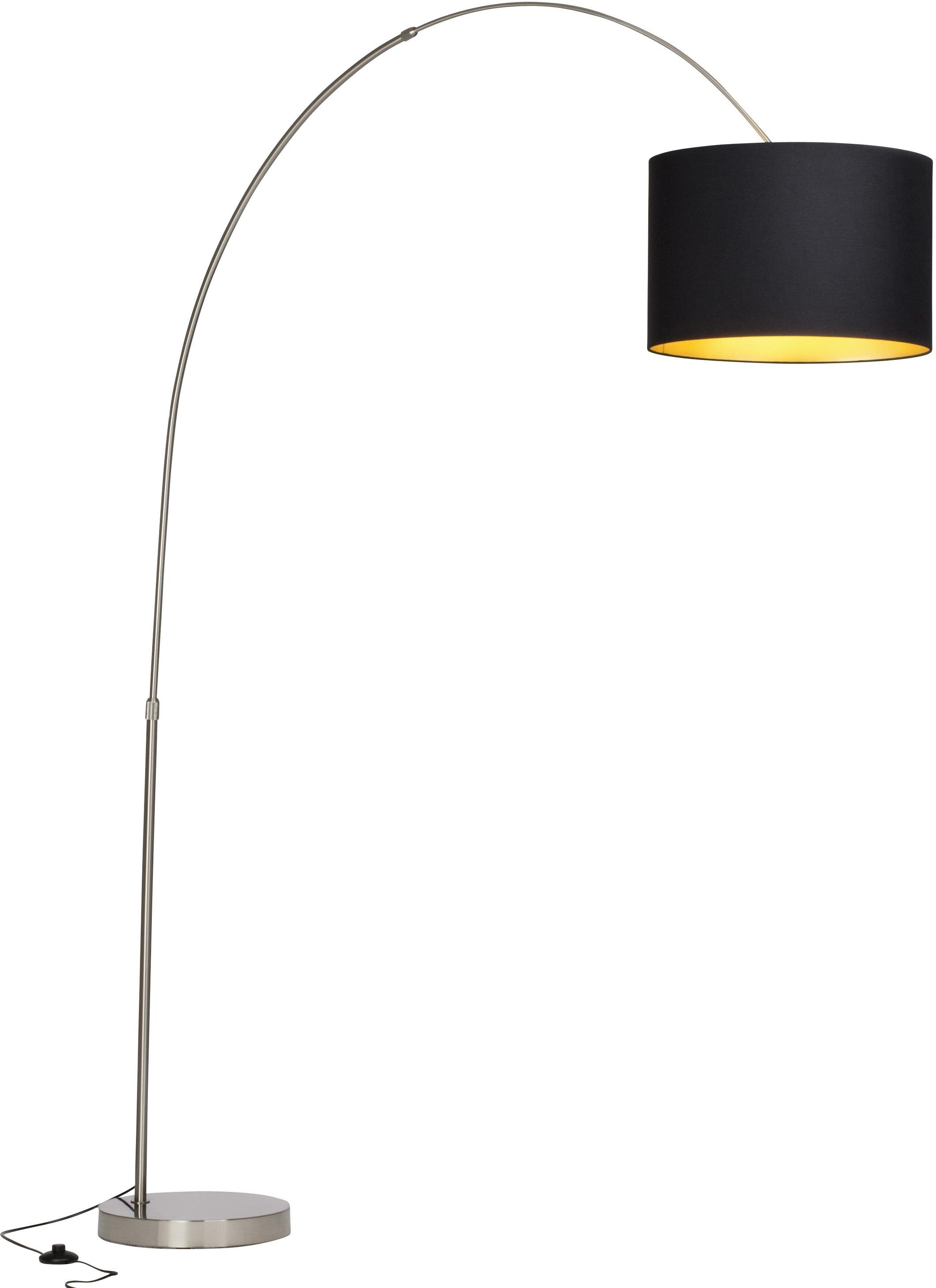 Guido Maria Kretschmer Home&Living Bogenlampe, 1-flammig