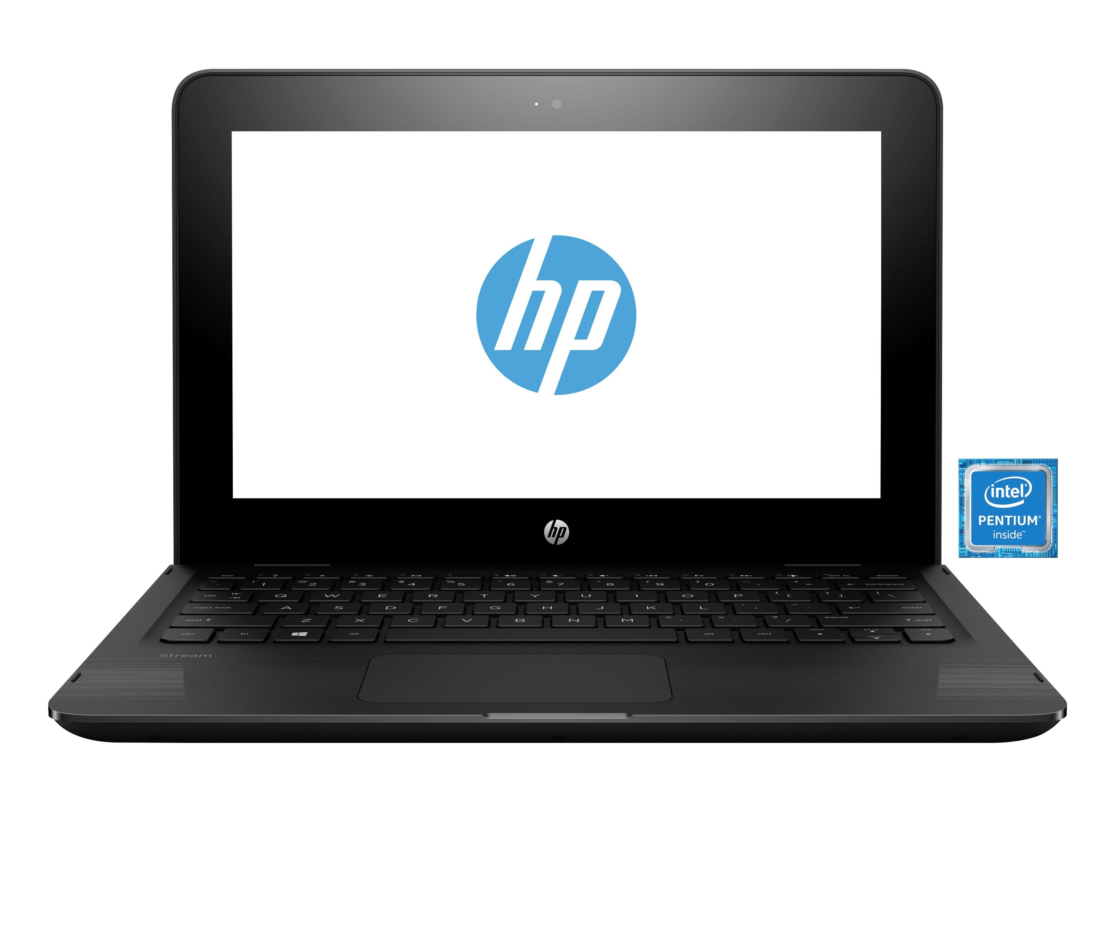"HP 11-ab004ng Convertible Notebook »Intel Pentium, 29,5cm (11,6""), 500 GB HDD, 4 GB«"