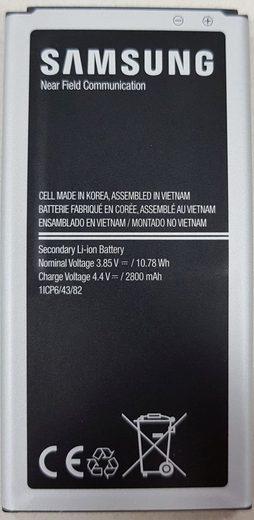 Samsung Akku »Akkublock EB-BG390 für Galaxy XCover 4«