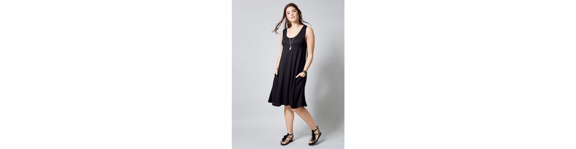 Angel of Style by Happy Size Jersey-Kleid Bester Speicher Billig Online Zu Bekommen Günstig Kaufen Eastbay Shop Online-Verkauf x7ZfHsf