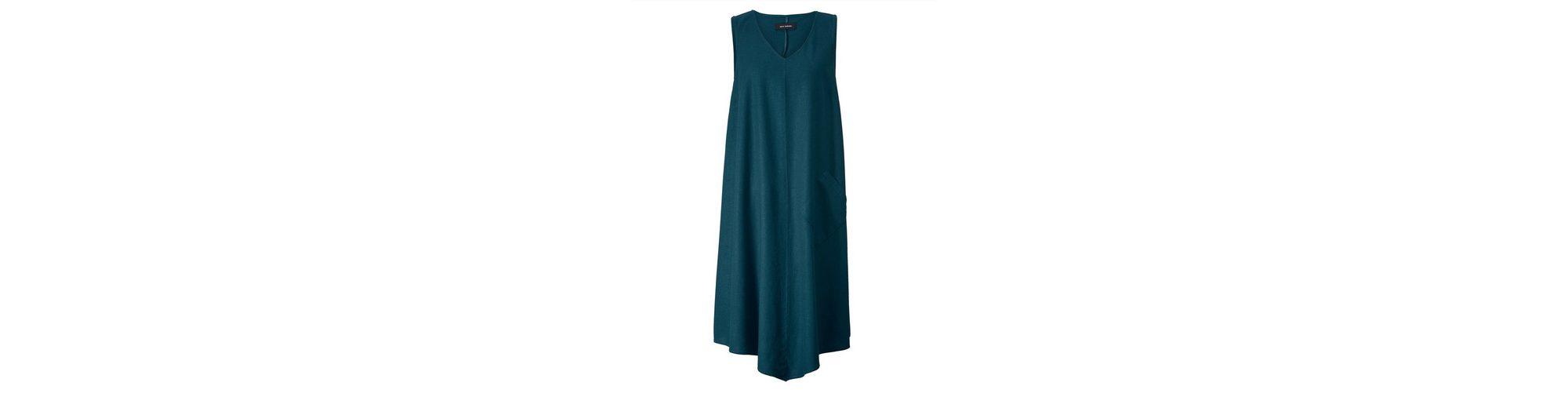 Große Auswahl An Sara Lindholm by Happy Size Kleid aus Leinenmischung Schnelle Lieferung xtB6zJ