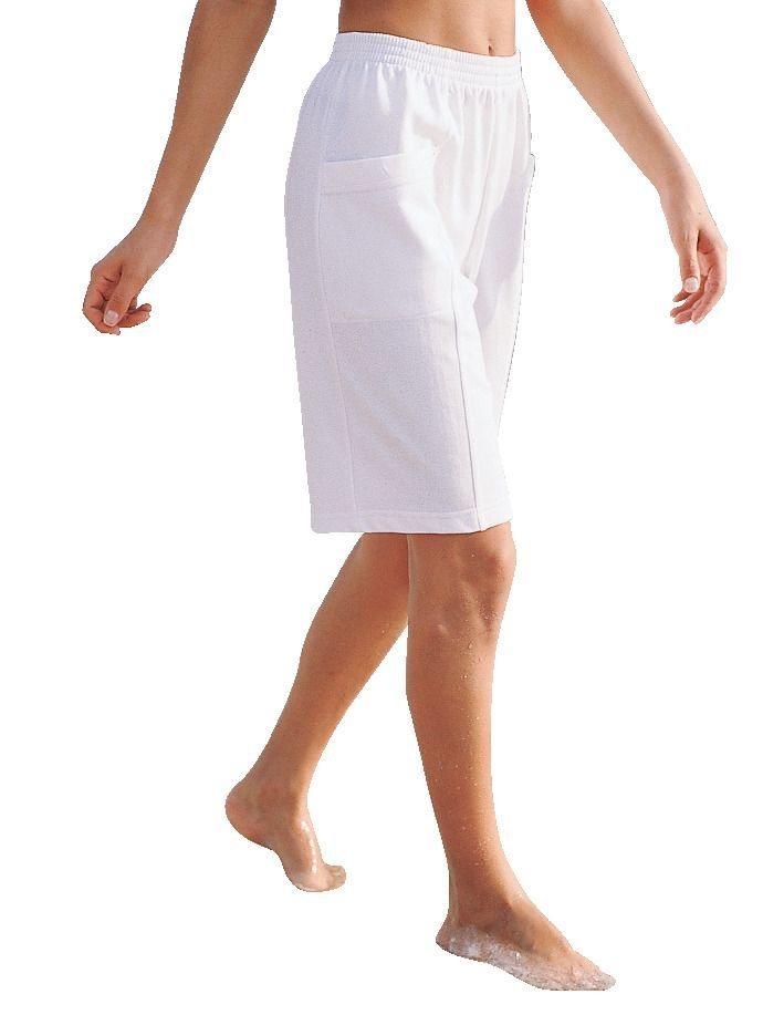 dress in -  Bermuda in bequemer Passform