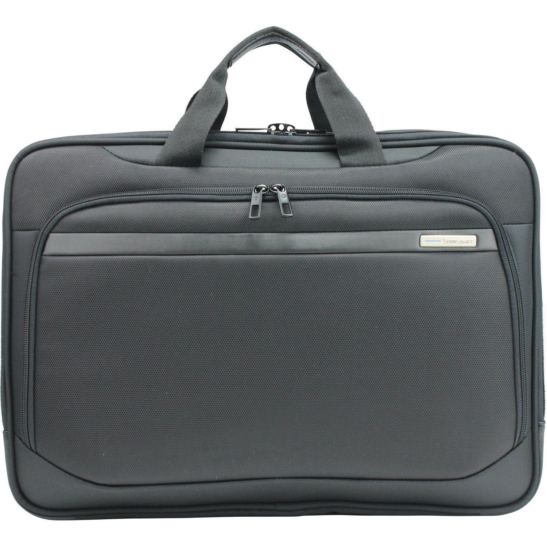 Samsonite Vectura Businesstasche 47 cm Laptopfach