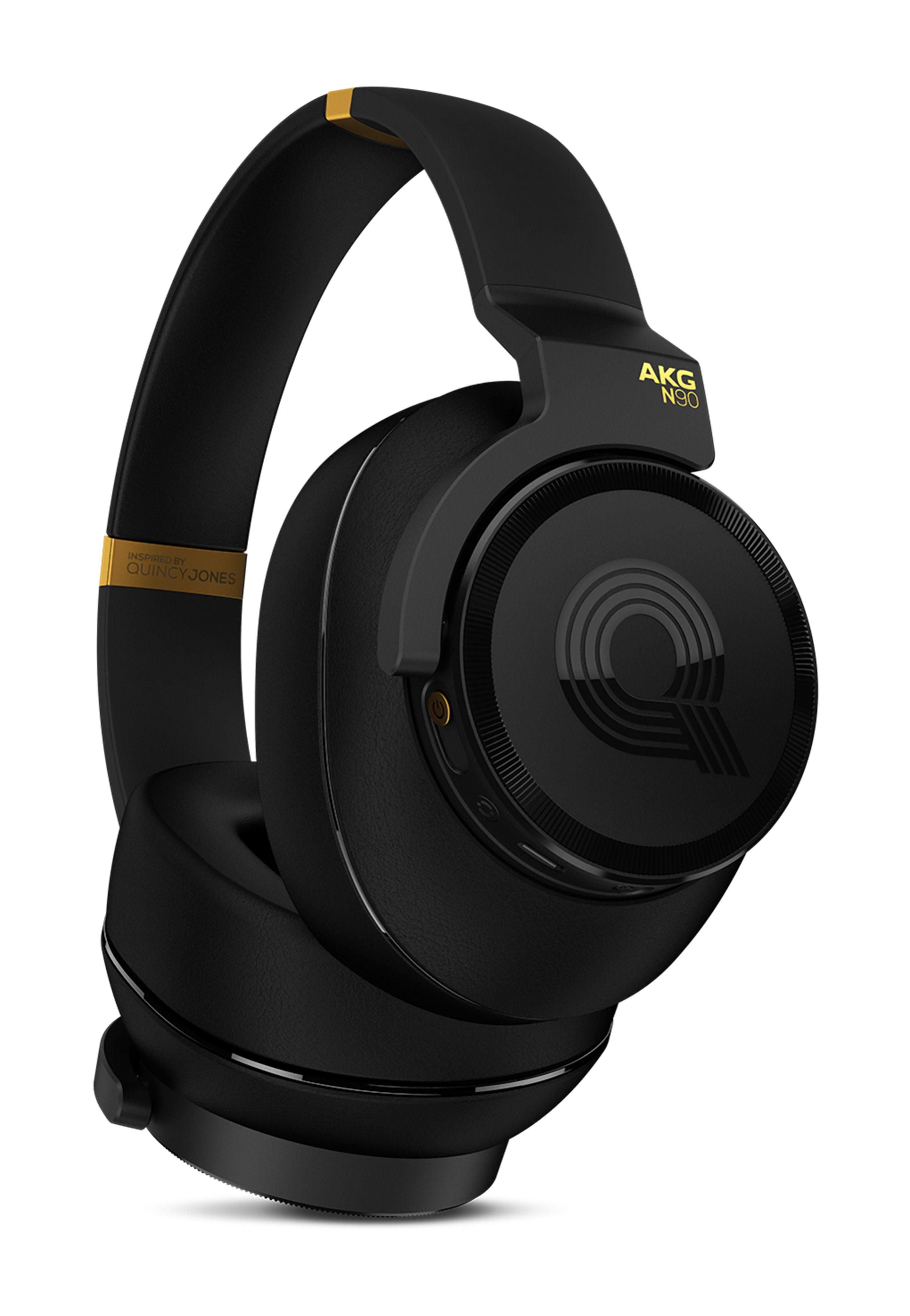 AKG Over Ear Kopfhörer »N 90Q«
