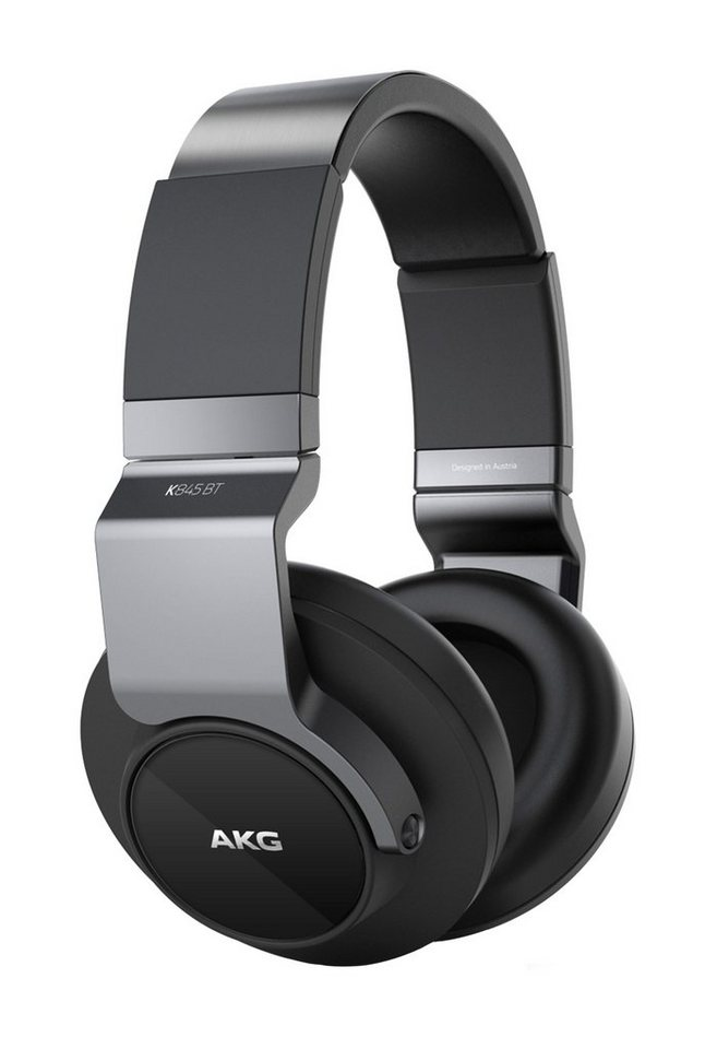 akg drahtloser over ear bluetooth kopfh rer mit nfc. Black Bedroom Furniture Sets. Home Design Ideas